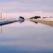 Tekapo Canal by dkbarnett