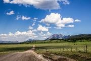 3rd Jul 2017 - Montana Skyline