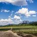 Montana Skyline by jetr