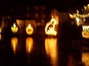 24th Dec 2010 - Mousehole lights