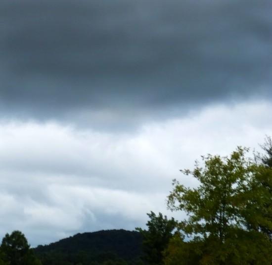 Looks Like Rain by linnypinny