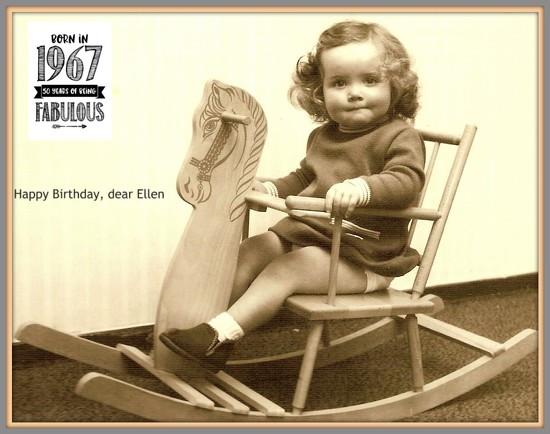 Happy Birthday by gijsje