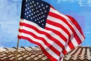 4th Jul 2017 - It's a Grand Ole Flag