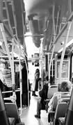 1st Jul 2017 - Bus