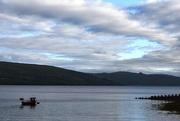 7th Jul 2017 - Loch Fyne sky