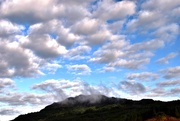10th Jul 2017 - low clouds