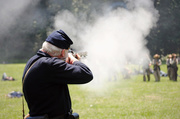 10th Jul 2017 - Shooting the Shooter