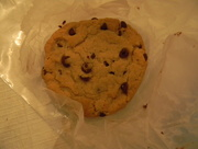 11th Jul 2017 - Cookie from Kroger's