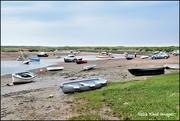 10th Jul 2017 - Low tide