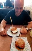 8th Jul 2017 - Brioche Burger