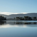 Bruny Island Morning Stillness by jyokota