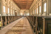 14th Jul 2017 - La Biblioteca Medicea Laurenziana, Florence