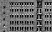 14th Jul 2017 - Speicherstadt Windows