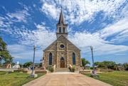 15th Jul 2017 - St. Mary's Church Praha Texas