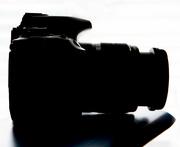 15th Jul 2017 - camera silhouette