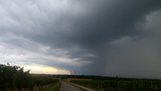 12th Jul 2017 - Storm