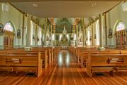 16th Jul 2017 - St. Mary's interior