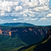 Blue Mountains by annied
