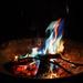 Magic Campfire