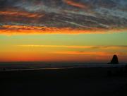 11th Jul 2017 - Sunset, Cannon Beach, OR