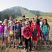 Challenge week hike