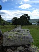 17th Jul 2017 - Lake District Dry Stone Wall