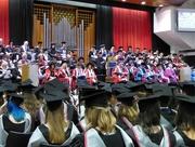 18th Jul 2017 - Graduation Ceremony