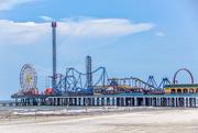 19th Jul 2017 - Pleasure Pier