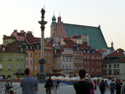 20th Jul 2017 - Warsaw