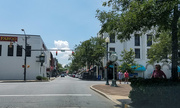 21st Jul 2017 - Hot southern town in NC.