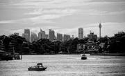 21st Jul 2017 - Ferry Ride