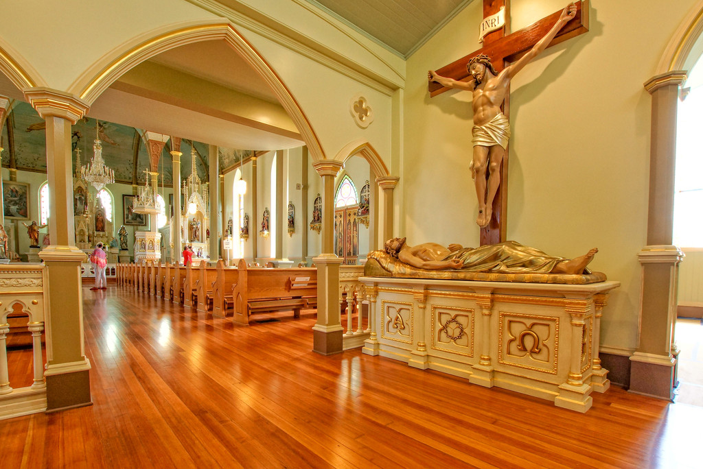 St. Mary's Church by danette