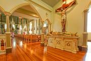 24th Jul 2017 - St. Mary's Church