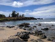 14th Jun 2017 - Glass Beach Kauai