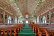 25th Jul 2017 - St. John the Baptist Catholic Church, Ammansville, TX