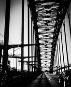 24th Jul 2017 - Over the bridge