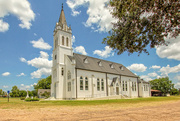 26th Jul 2017 - St. John the Baptist exterior