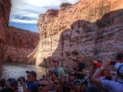 26th Jul 2017 - Canyon Territory