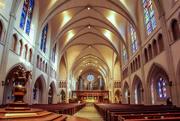 28th Jul 2017 - St. Martin's Episcopal Church