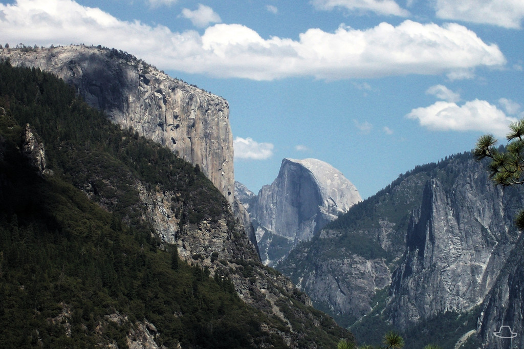 2766-0729 Yosemite Valley by cirasj