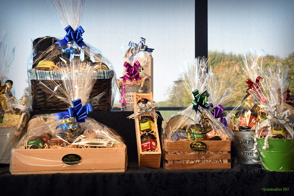 Gift Baskets by yorkshirekiwi