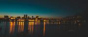 29th Jul 2017 - City Lights
