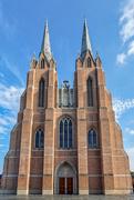 30th Jul 2017 - St. Martin's Episcopal Church