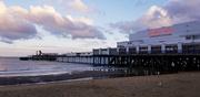 30th Jul 2017 - Sandown pier