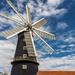 Heckington Mill by rjb71