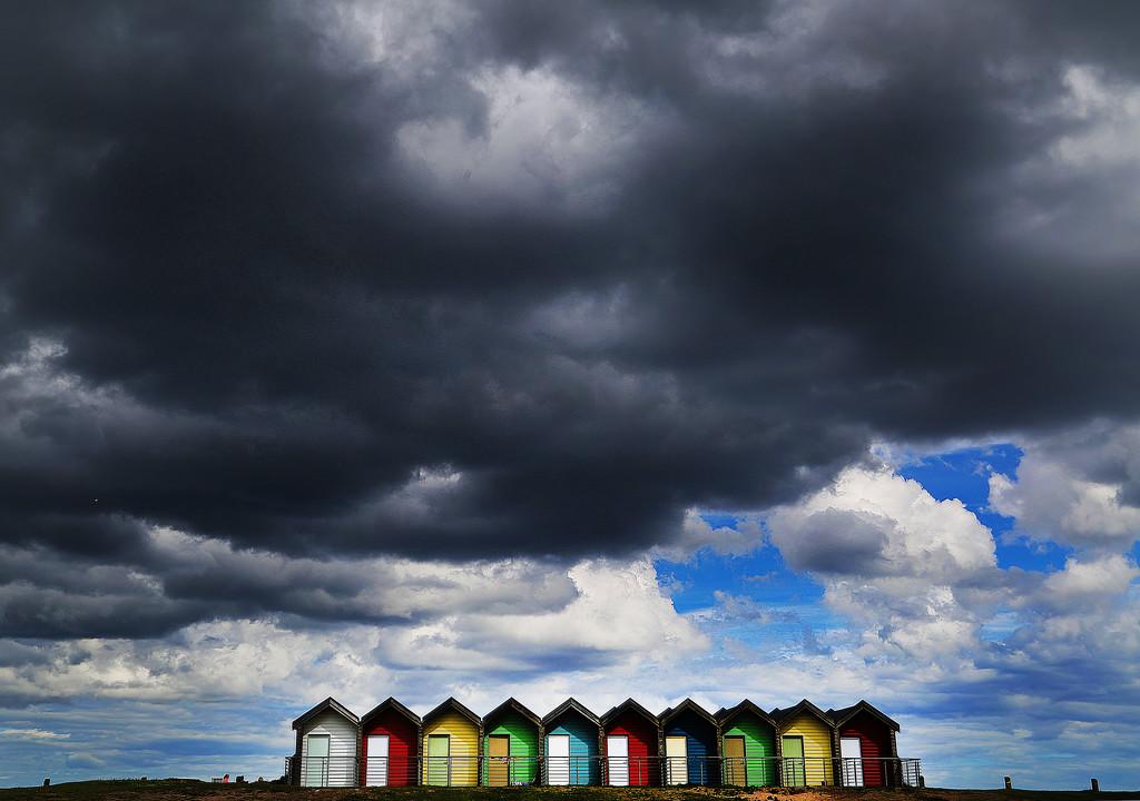 Summer Skies by jesperani