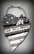 23rd Jul 2017 - God Bless America