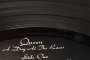 30th Jul 2017 - Queen - Vinyl
