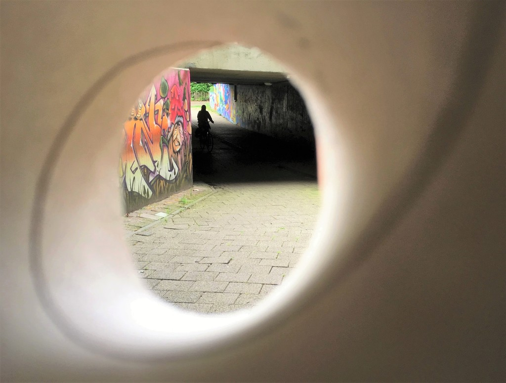 Tunnel vision by stimuloog