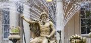 1st Aug 2017 - Neptune Fountain